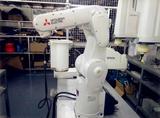 三菱机器人售后